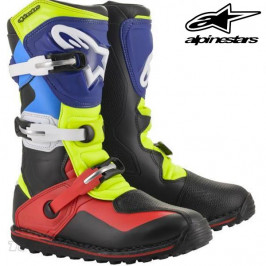 Botas Alpinestars Tech T Multicolor