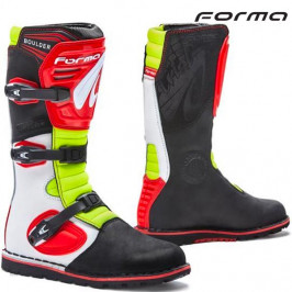 Boots Forma Boulder Fluor Trial