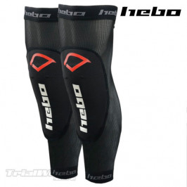 Knee protections Hebo Defender 2.0 Trial & Enduro