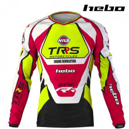 Camiseta oficial TRS Motorcycles 2020