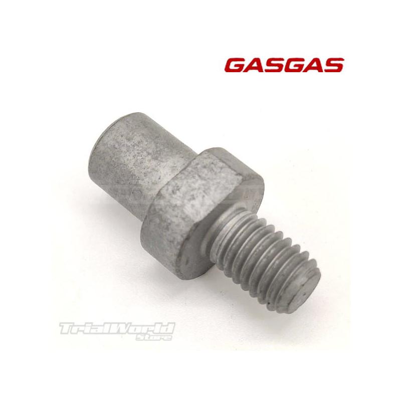 Rear brake caliper guide screw Gas...