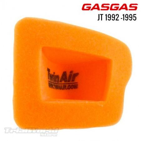 Filtro de aire Gas Gas Contact JT 1992 - 1995