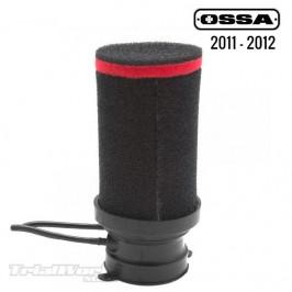 Filtro de aire Ossa 2011 - 2012