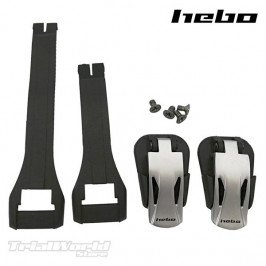 Cierres Botas Hebo Technical - EVO Trial