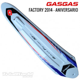 Guardabarros trasero Gas Gas TXT Factory 2014 - Aniversario