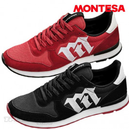 Zapatillas Montesa Casual Paddock