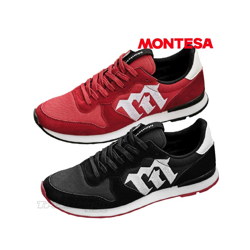Shoes Montesa Casual Paddock