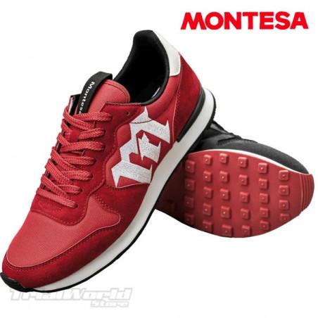 Zapatillas Montesa Casual Paddock