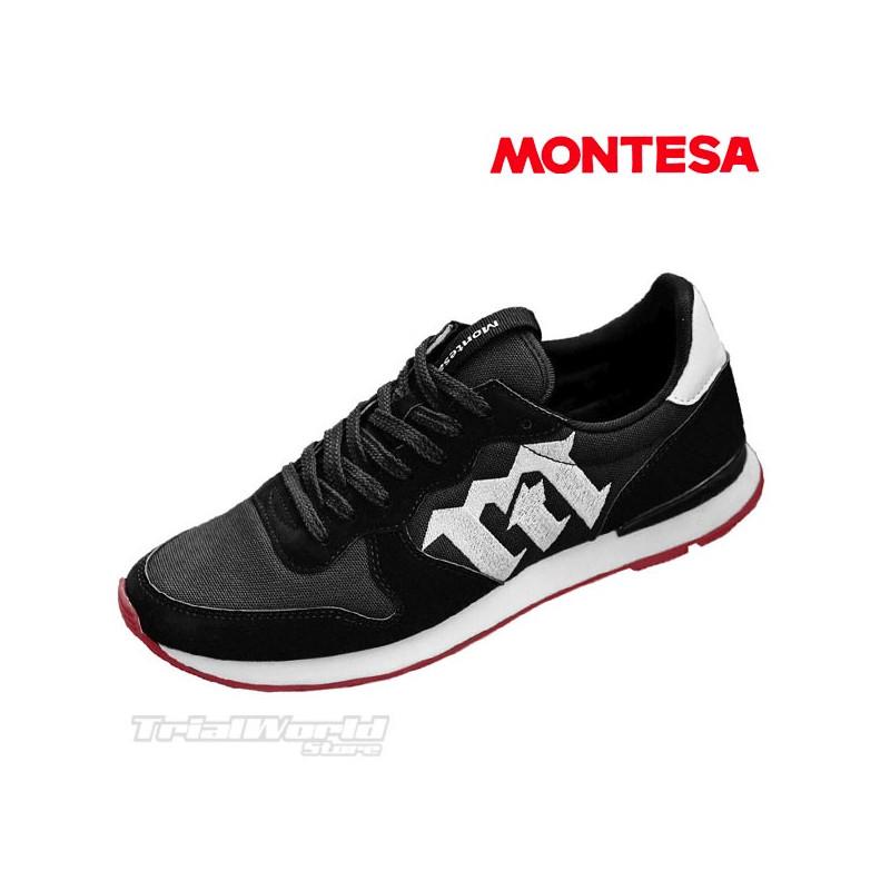 Shoes Montesa Casual Paddock