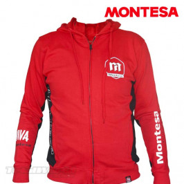 Sweatshirt Montesa Casual Paddock