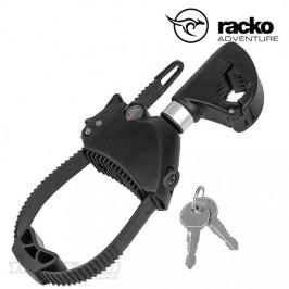 Racko Adventure trailer clamp arm with clamp