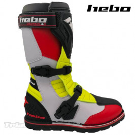 Botas Hebo Technical 2.0 Micro