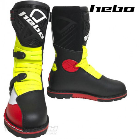 Boots Hebo Technical 2.0 Micro