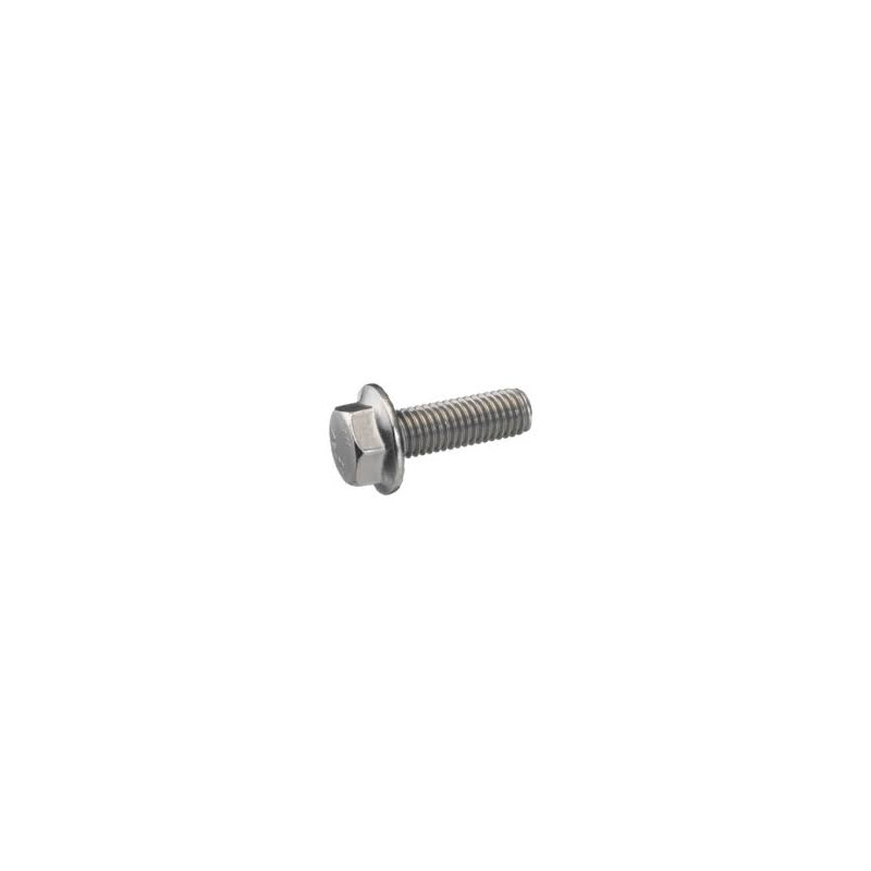 Tornillo DIN 6921 hexagonal M10x60