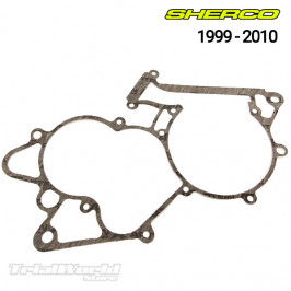 Central crankcase gasket Sherco Trial 1999 to 2010