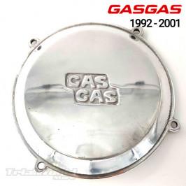 Tapa de embrague Gas Gas Trial y Pampera 1992 a 2001