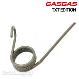 Muelle platina escorpion GASGAS TXT Edition - Pampera