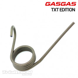 Scorpion plate spring Gas Gas Gas TXT Edition and Pampera
