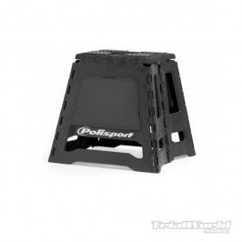Polisport trial folding stand various colours
