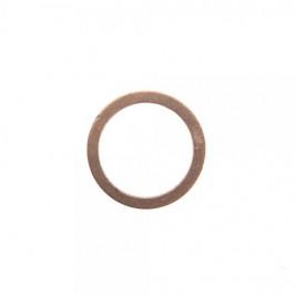 Arandela de cobre 12x16x1.5