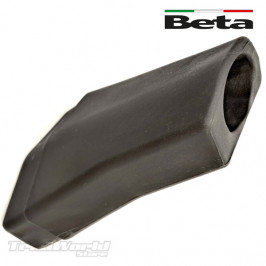 Beta EVO 2T exhaust silencer