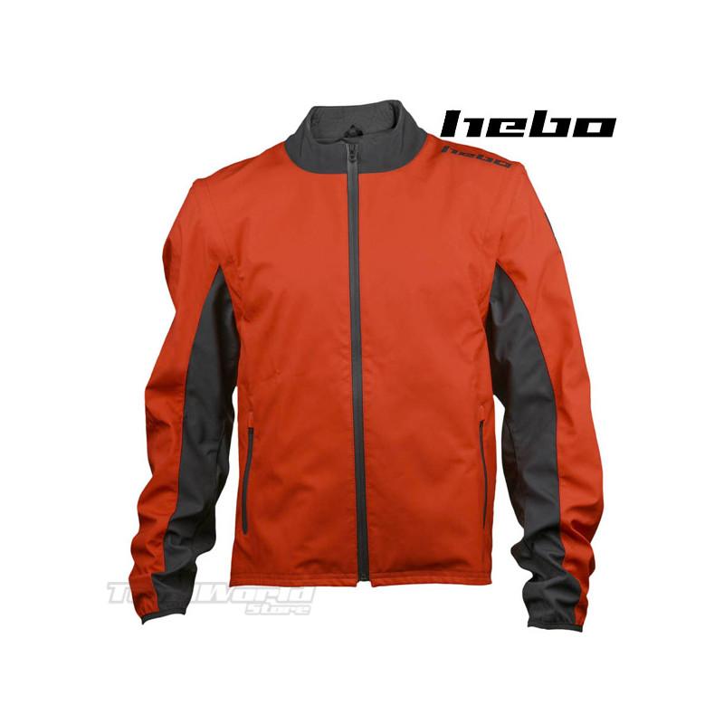 Hebo Sentinel Trial Jacket