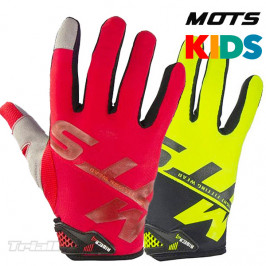 Gloves Trial MOTS Junior