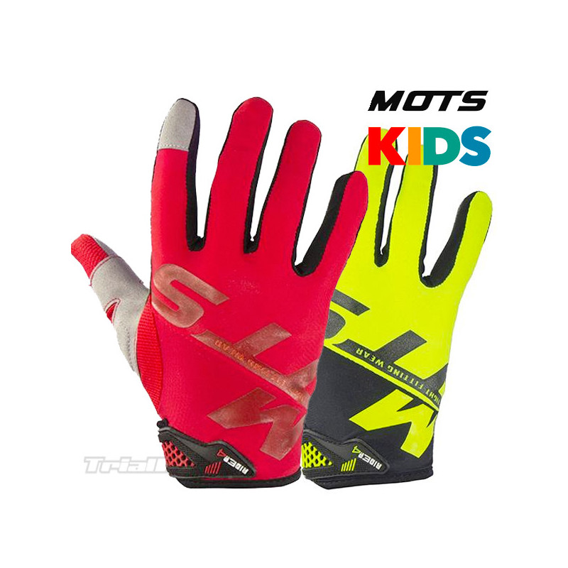 Gloves Trial MOTS Junior