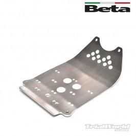Beta EVO trial crankcase protector