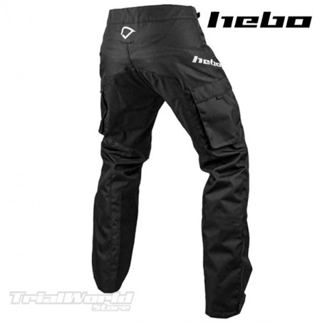 Pants Hebo Tracker Trial and Enduro