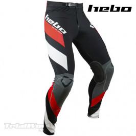 Pant Hebo Race PRO IV Black Trial