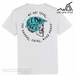 Camiseta We Are Trial - Ride or die