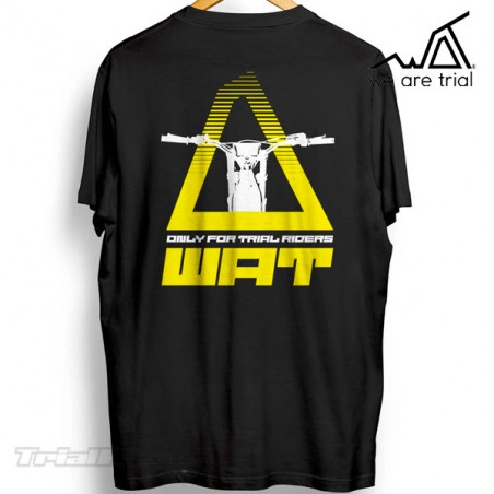 Camiseta We Are Trial - O4TR Only for Trial Riders