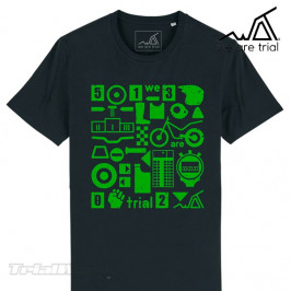 Camiseta We Are Trial - Mundotrial