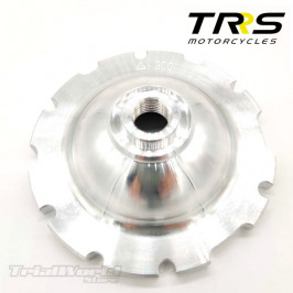 TRRS inner cylinder head