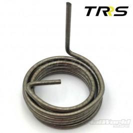 TRRS starter lever spring short
