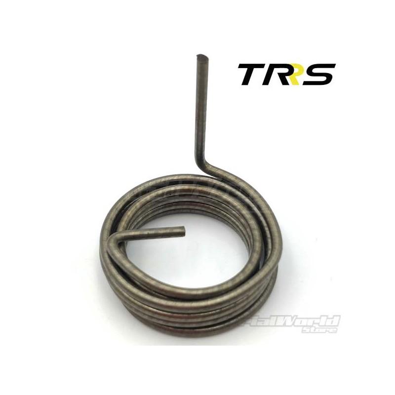Muelle palanca arranque TRRS corto
