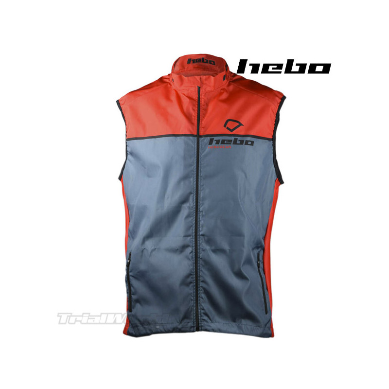 copy of Hebo Vest Line