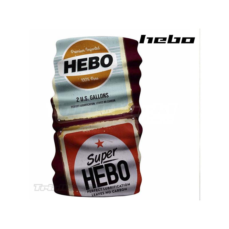 Protector de cuello Hebo Vintage