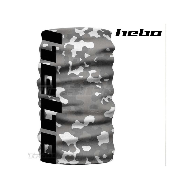 Neck protector Hebo Camo I