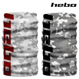 Protector de cuello Hebo Camo I