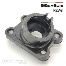 Intake nozzle Beta REV3