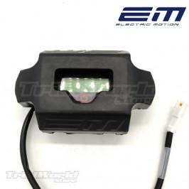 Display de batería Electric Motion EPure & Escape