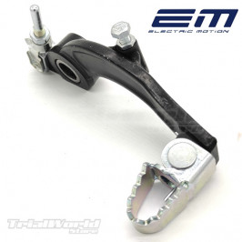 Electric Motion rear brake pedal