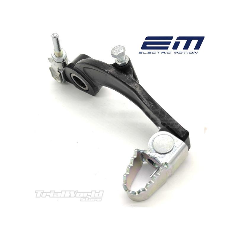 Electric Motion rear brake pedal