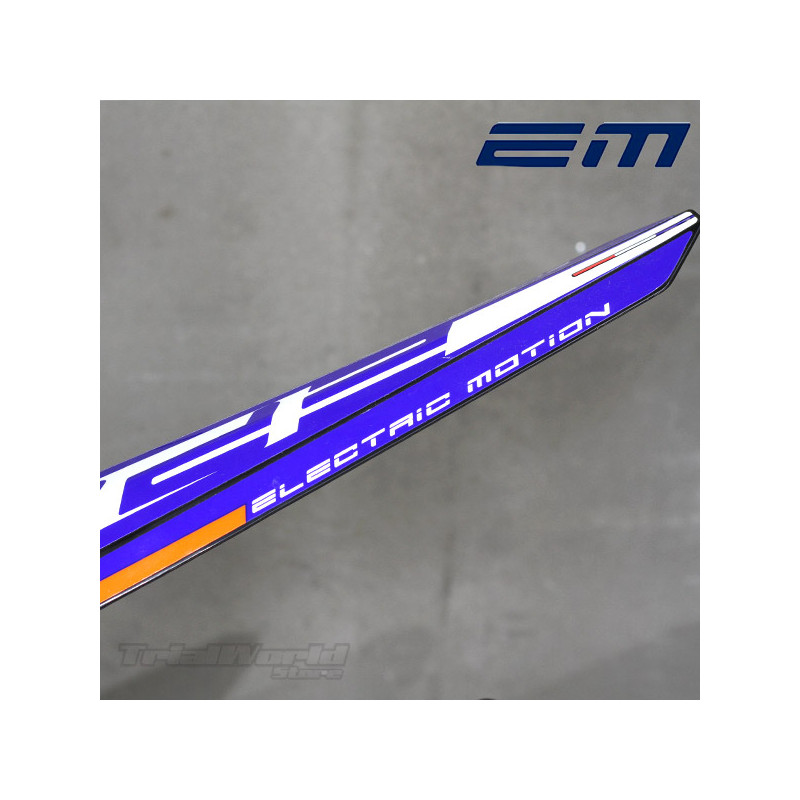 Read Mudguard Electric Motion EPure