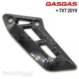 GasGas TXT crown guard from 2019