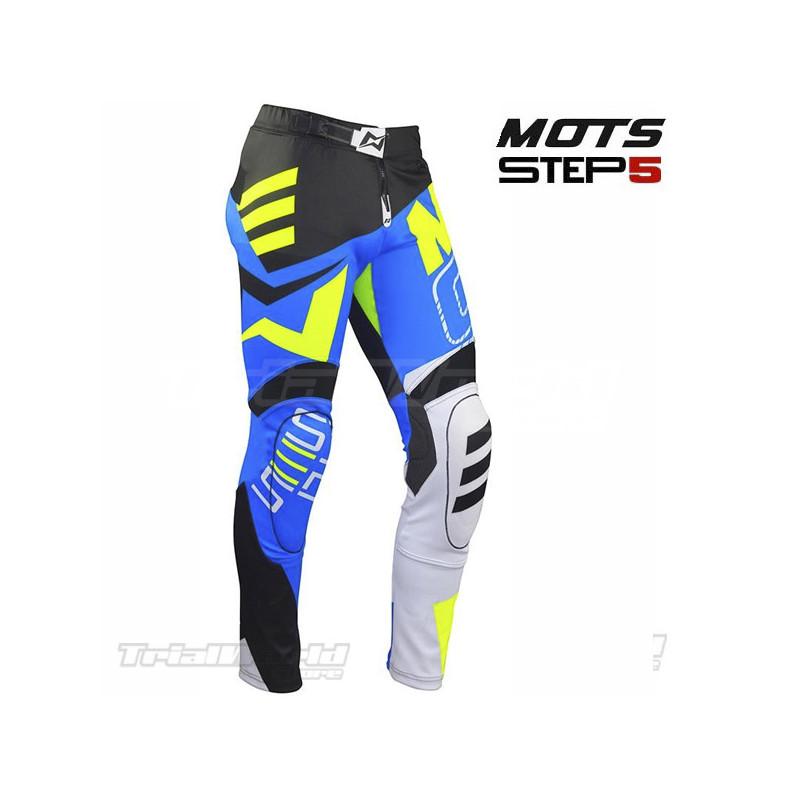 Pant Mots STEP 5 Blue Trial