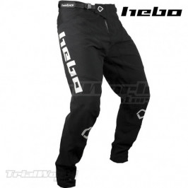 Pant Hebo TECH black 2021