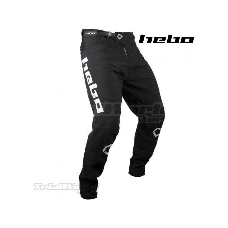 Pant Hebo TECH black 2021